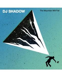 DJ Shadow - The Mountain Will Fall (CD)