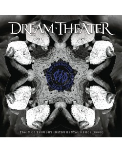 Dream Theater - Lost Not Forgotten Archives: Train of Thought Instrumental Demos (CD)