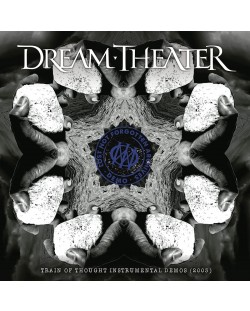 Dream Theater - Train of Thought Instrumental (CD + 2 Vinyl)
