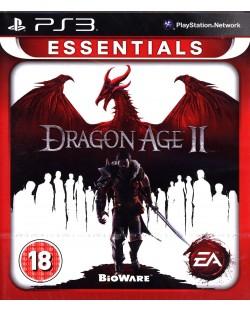 Dragon Age II - Essentials (PS3)