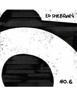 Ed Sheeran - No. 6 Collaborations Project (CD)