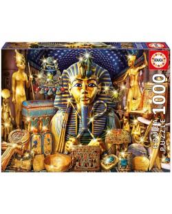 Puzzle Educa de 1000 piese - Comorile din Egipt