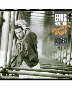 Eros Ramazzotti - Nuovi Eroi, Italian Version (Orange Vinyl)