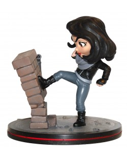 Figurina Q-Fig: Marvel - Jessica Jones, 14 cm