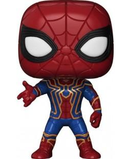 Figurina Funko Pop! Marvel: Infinity War - Iron Spider, #287