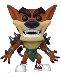 Figurina Funko POP! Games: Crash Bandicoot - Tiny Tiger #533
