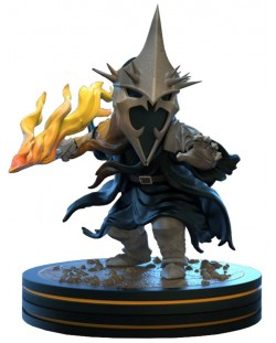 Figurina Q-fig  Lord of the Rings - Witch King, 15 cm