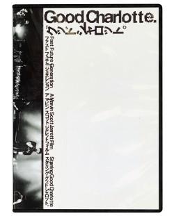 Good Charlotte - Fast Future Generation (DVD)