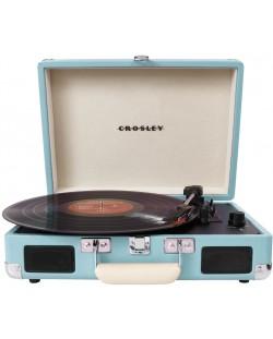Pick-up Crosley - Cruiser Deluxe, albastru