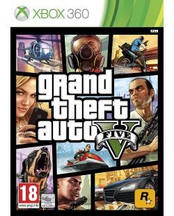 Grand Theft Auto V (Xbox One/360)