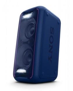 Mini boxa Sony GTK-XB5 - albastra