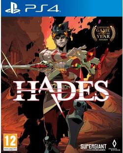 Hades (PS4)