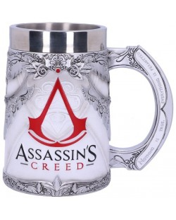 Halba Nemesis Now Assassin's Creed - Assassin's Logo