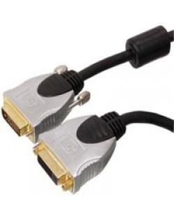HQ DVI-D DUAL Link Cable 5.0M