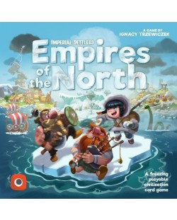 Imperial Settlers - Empires of the North