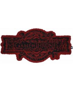 Covoras pentru usa SD Toys Game of Thrones - Opening Logo, 43 x 72 cm