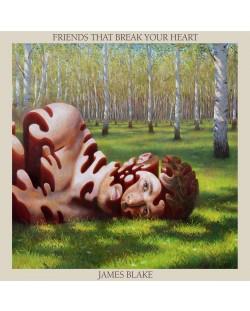 James Blake - Friends That Break Your Heart (CD)