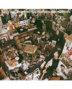 Jamie T - Panic Prevention (CD)