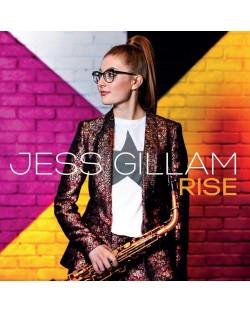 Jess Gillam - Rise (CD)