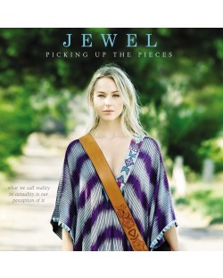 Jewel - Picking Up the Pieces (CD)