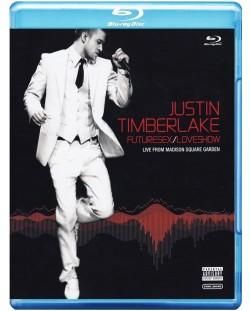 Justin Timberlake - FutureSex/LoveShow - Live (Blu-ray + DVD)