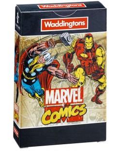 Carti de joc  Waddingtons - Marvel Retro