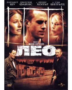 Leo (DVD)