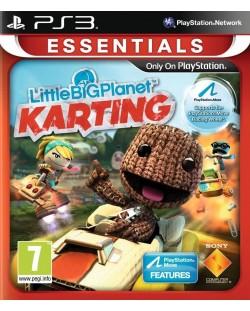 LittleBigPlanet Karting - Essentials (PS3)