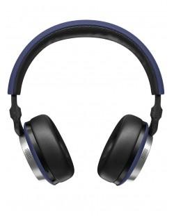 Casti Bowers & Wilkins - PX5, Noise Cancelling, albastre