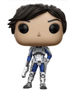 Figurina Funko Pop! Games: Mass Effect: Andromeda - Sara Ryder, #185