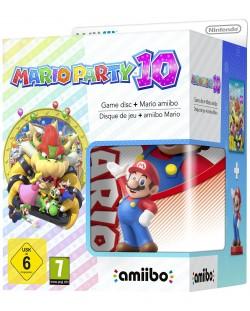 Mario Party 10 Special Edition (Wii U)