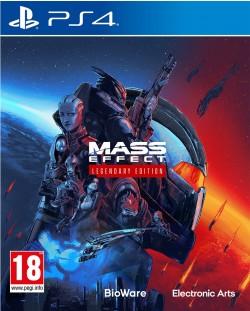 Mass Effect: Legendary Edition (PS4)