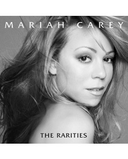 Mariah Carey - The Rarities (2 CD)