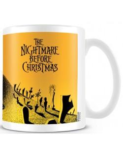 Cana Pyramid - Nightmare Before Christmas: Graveyard Scene