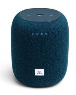 Mini boxa JBL - Link music, albastra