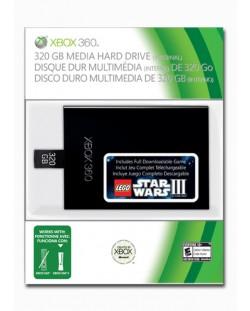 Microsoft Xbox 360 HDD 320GB