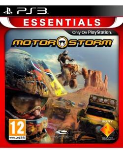 Motorstorm - Essentials (PS3)