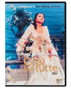 Mozart: Cosi Fan Tutte (DVD)