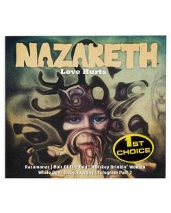 Nazareth - Love Hurts (CD)
