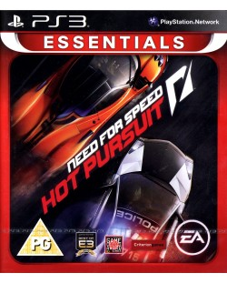 Need For Speed Hot Pursuit - Essentials (PS3)