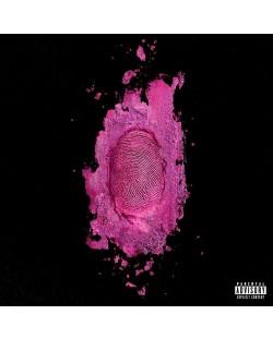Nicki Minaj- the Pinkprint (CD)