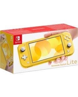 Nintendo Switch Lite - Yellow