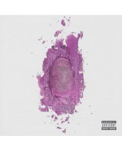 Nicki Minaj - The Pink Print (Deluxe CD)