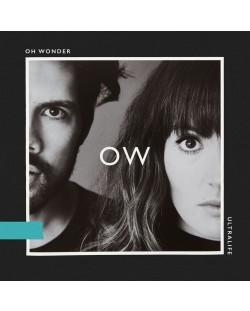 Oh Wonder - Ultralife (Vinyl)
