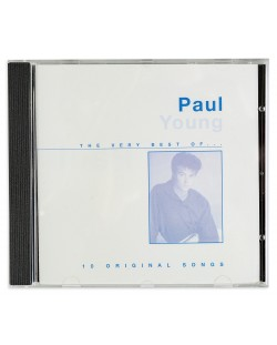 Paul Young - Best of (CD)