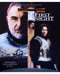 First Knight (Blu-ray)