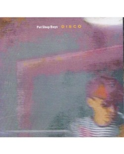 Pet Shop Boys - Disco (CD)