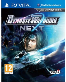 Dynasty Warriors: Next (PS Vita)