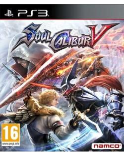 SoulCalibur V (PS3)