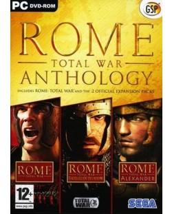 Rome: Total War Anthology (PC)